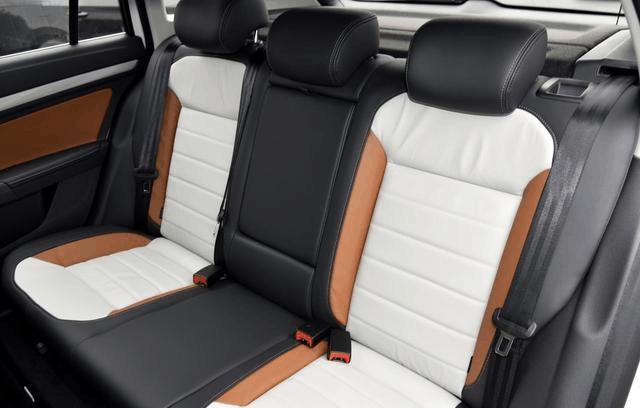 朗境SUV新车秋季上市 被大众埋没的好车, 未来可能比SUV更流行