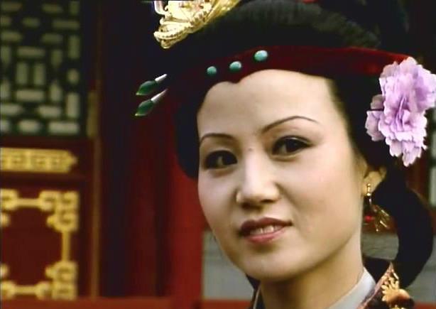 红楼梦: 活得最失败的赵姨娘为何是幸福指数最高的那一个?