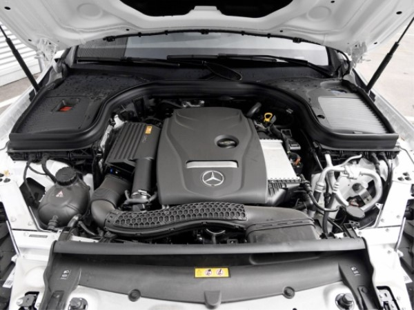 BBA中型SUV GLC、X3、Q5应该怎么选?