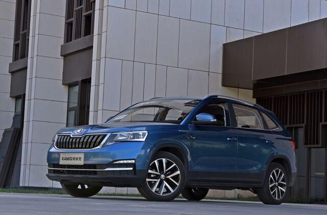 大众旗下最新SUV发布,预售价仅12万,买哈弗H6的消费者后悔了