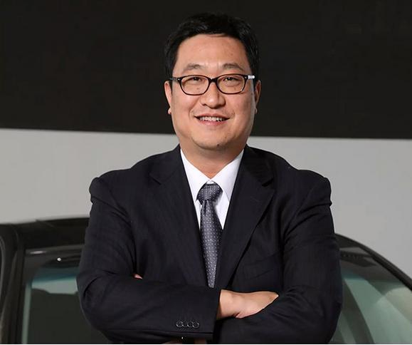 叶磊加盟东风悦达起亚 出任销售本部副本部长