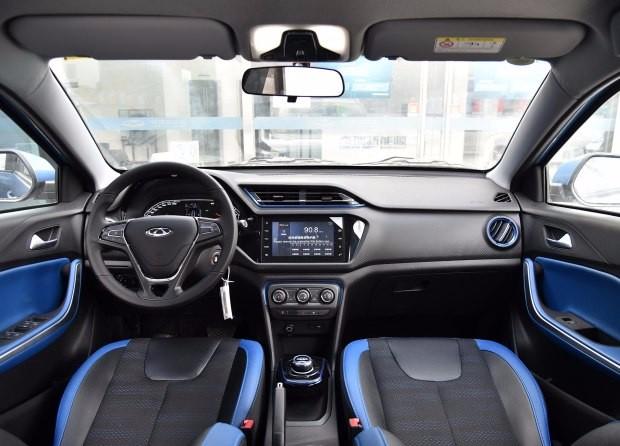 纯电动SUV奇瑞瑞虎3xe 3月28日上市/2款车型可选