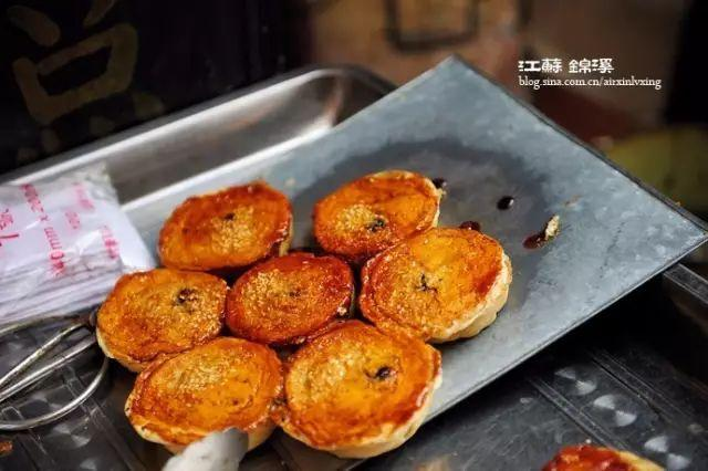 这个2500年的古镇《锦溪》,才是江南水乡最值得去的地方