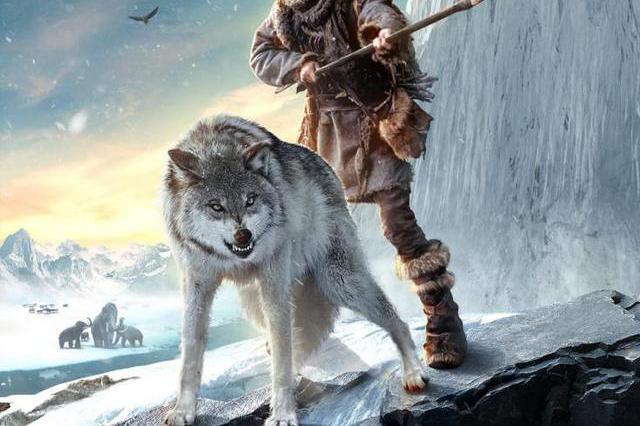 狼���dy��Z9�*�]_别叨叨那么多没用的,9月7号必须看《阿尔法:狼伴归途》!