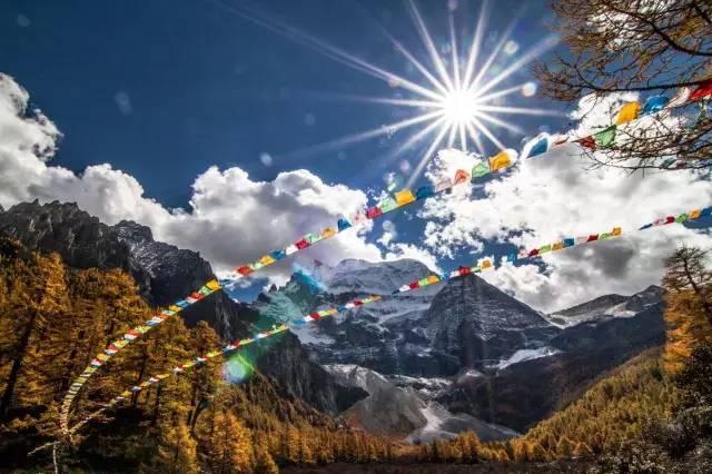 想要自驾游,这些路线自然清新,可以满足你不羁的灵魂