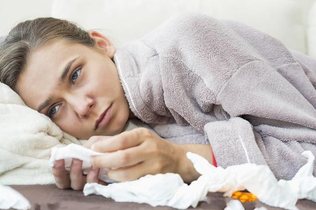 孕妇感冒咳嗽怎么办?孕妇感冒对胎儿有影响吗?这些原则你收好
