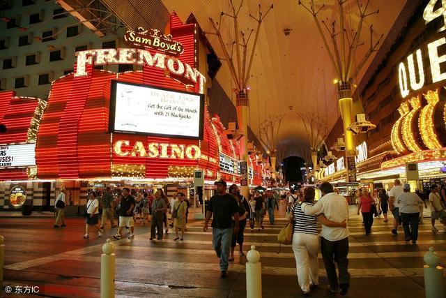世界最牛十大赌城,澳门排第几位?