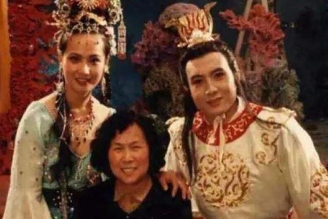 《西游记》主演片酬80一集,他只演了四集的配角,片酬图片