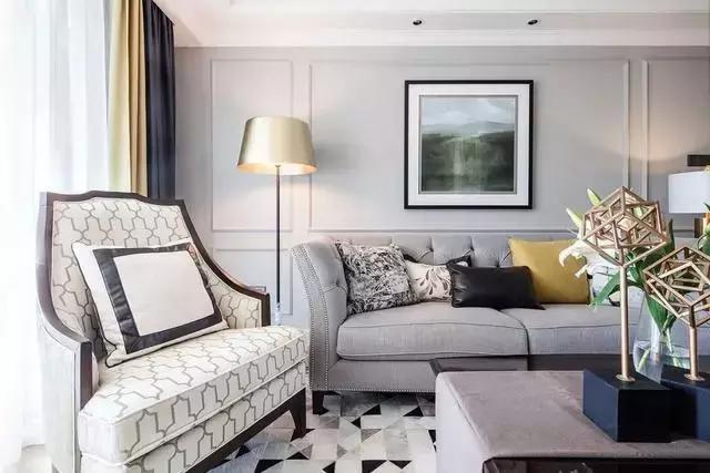 家居 家具 起居室 沙发 设计 装修 640_427图片