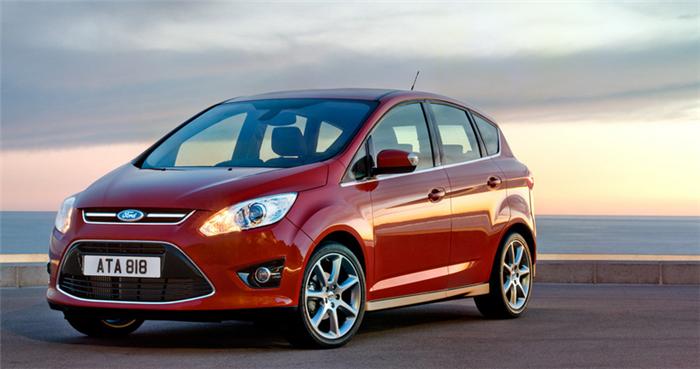 惨遭亏损 福特将欧洲业务重心转为SUV和商用厢式车
