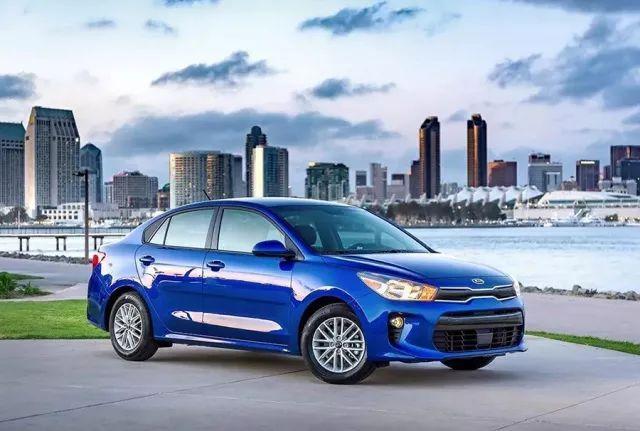 美媒认为10万元最值得购买的5款车,国人偏偏不识货!
