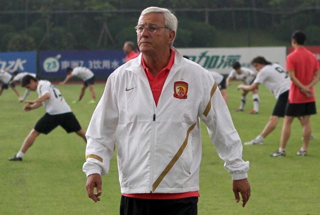 中国足球为何踢不进世界杯,日本教练一针见血