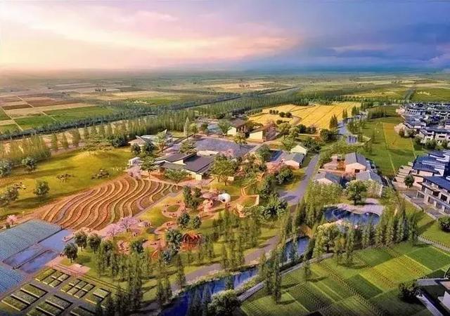 2020滦州市城区规划图