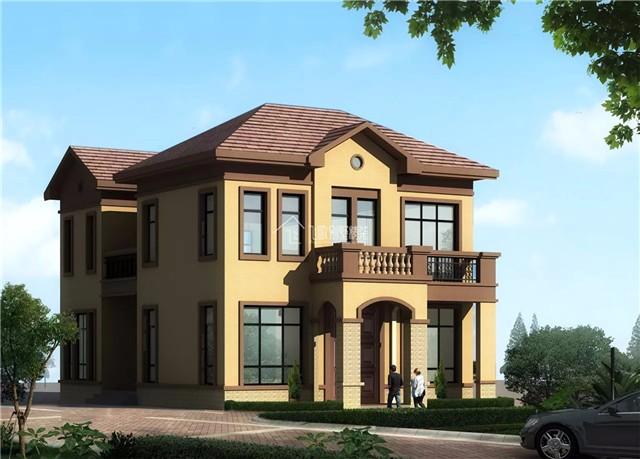 高端别墅设计2018