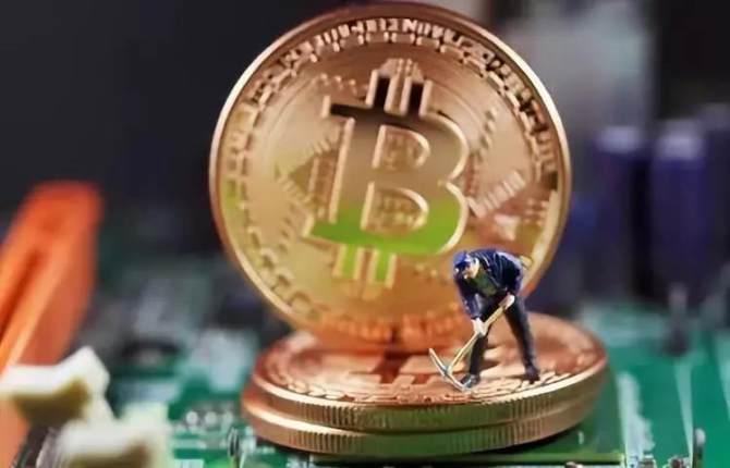 区块链和比特币有什么关系?