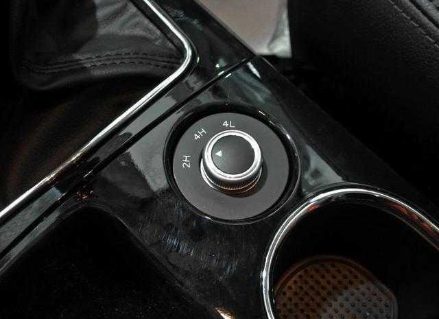 号称国产霸道,1.9T配四驱仅售11万