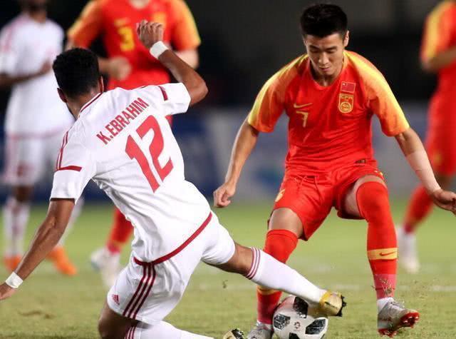 国足沙特队_1/8决赛遭遇沙特队,u23国足虽有一些优势 但有一个