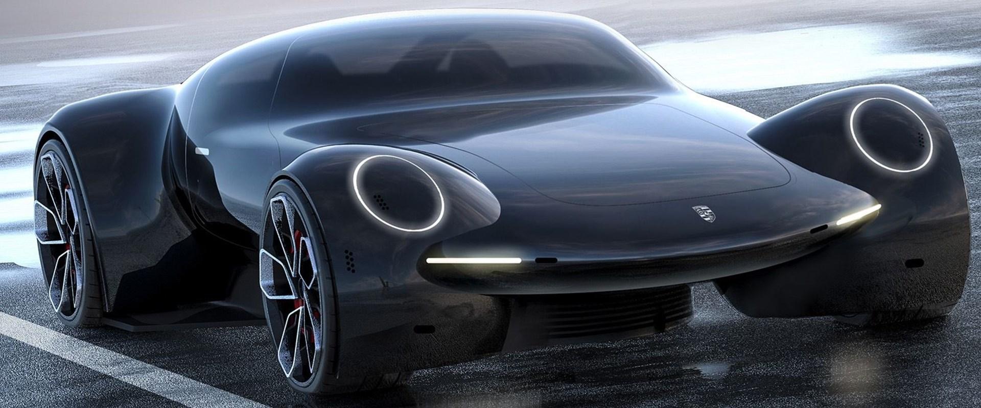 家用车造型普通,为什么不设计成更好看的超跑外形呢?