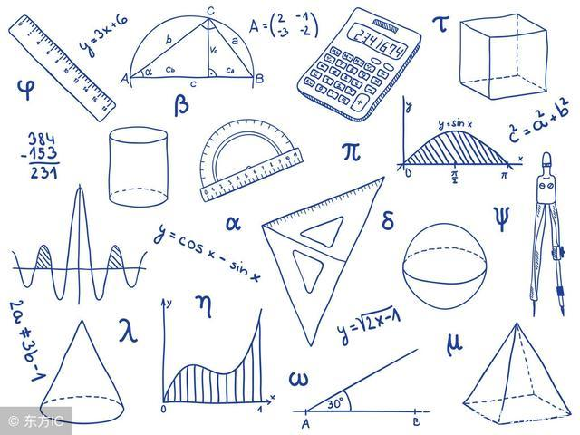 初中数学图形的旋转知识点总结!对孩子都有用,为中考复习做准备图片