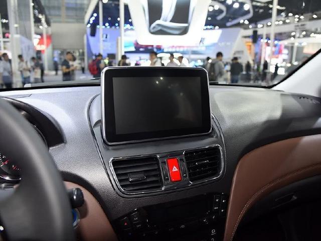 华晨SUV阵容中新的销量增长点,1.5T配一键启动,能一炮而红吗