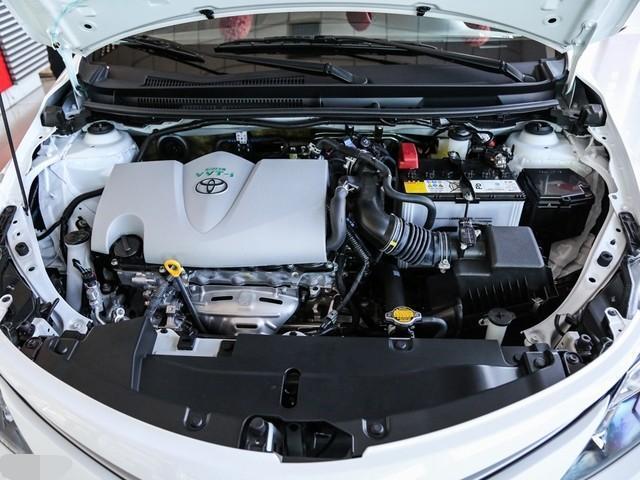 比POLO空间大的丰田威驰FS,全系标配ESP,比飞度还省心
