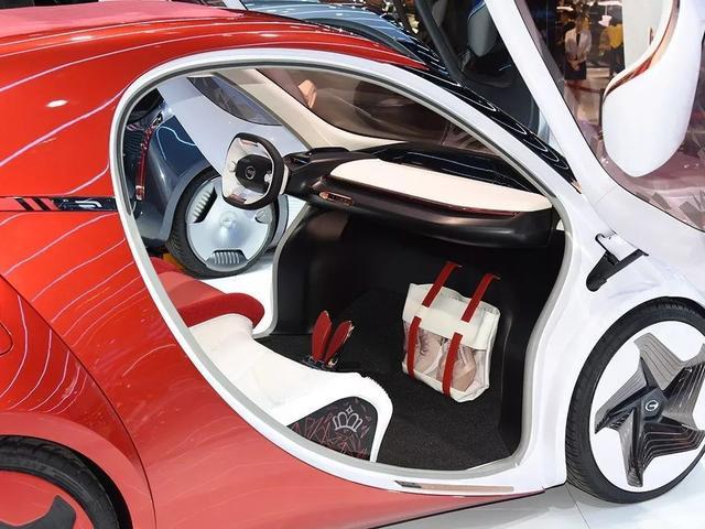 广州车展上最拉风的五大概念车,韩系占两席!