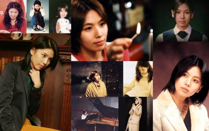 不堪忍受韩国娱乐圈的潜规则,女星李恩珠以死明志