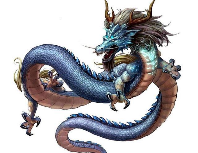 海贼王:蒙奇·d·龙的恶魔果实,到底是西方龙还是
