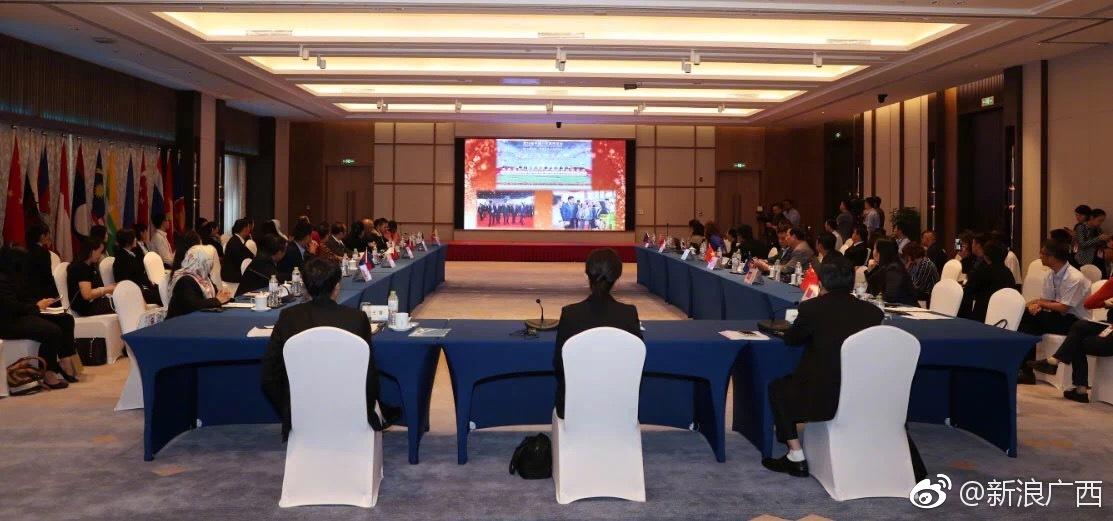 第16届东博会将于2019年9月20-23日举办 印尼出任主题国
