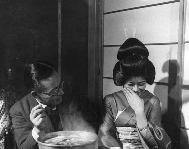 二战后日本人身高飞速提升,没想到是美国大兵