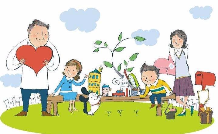 """开展""""新时代好少年""""典型选树活动,引导广大少年儿童自强自立,创新图片"""