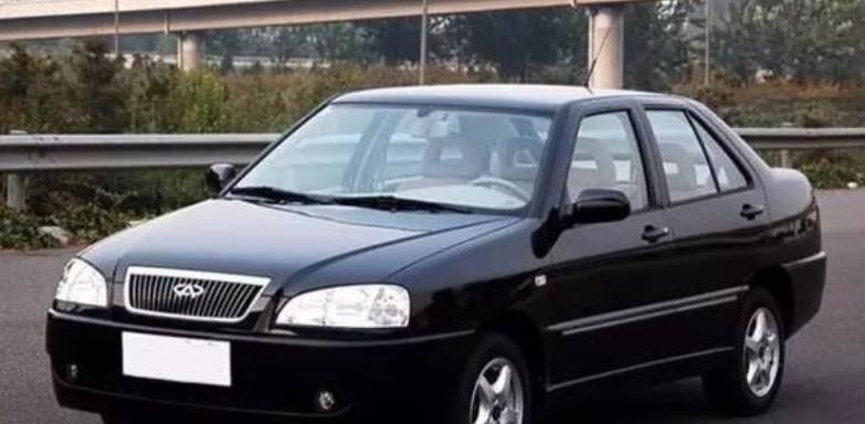 搭载宝马发动机的国产轿车, 只有老司机知道好开
