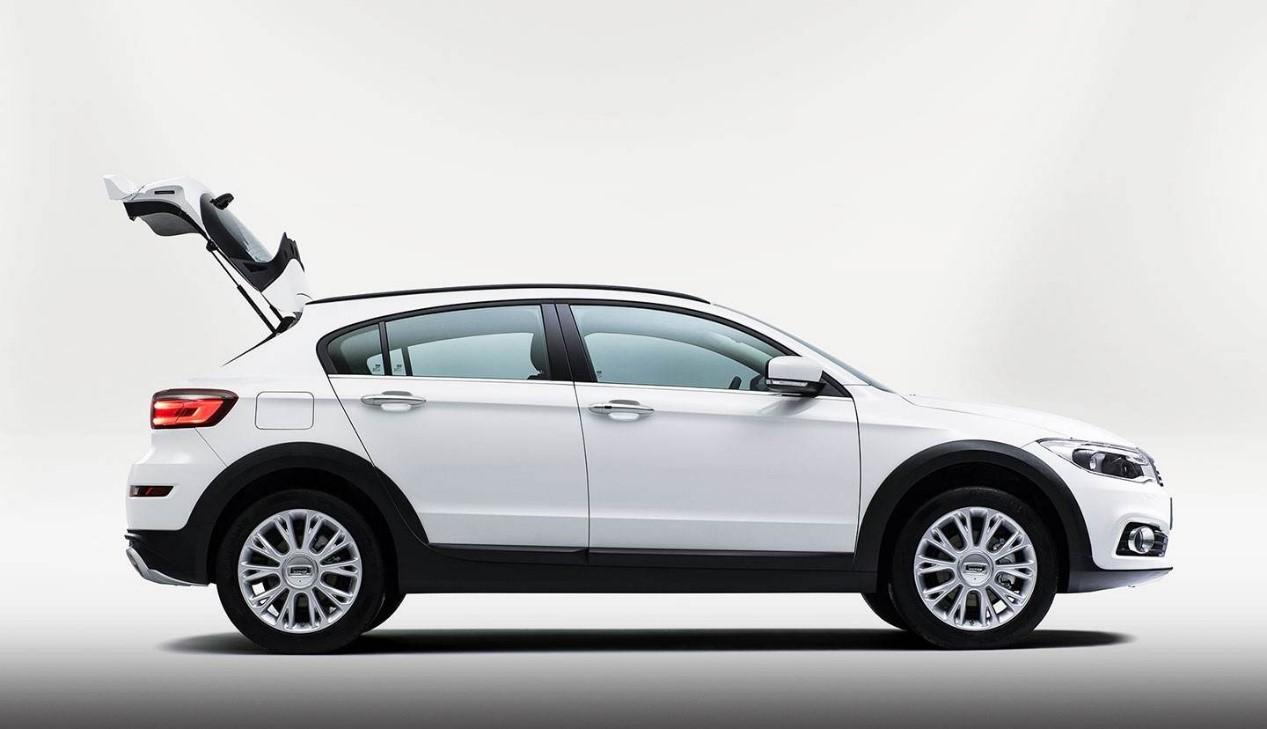 连续数月月销个位数,五款即将纳入停产的SUV,买完回家没地儿哭