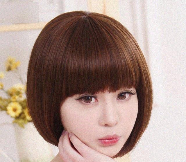 30-45岁的女人不要乱烫发了, 今年最流行这几款发型, 年轻10岁