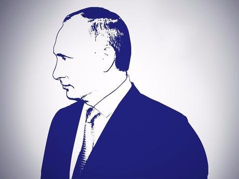 时寒冰:成也普京,败也普京。俄罗斯的未来何去何从?