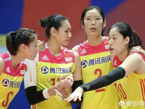 女排南京总决赛14人基本明朗,只有一个位置还存在变数