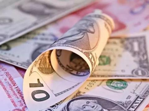 中国到底有多少钱?