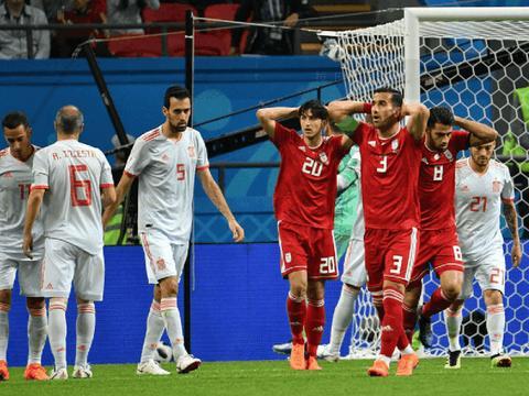 3场1: 0后全世界不再淡定 名导: 世界杯假的看不下去