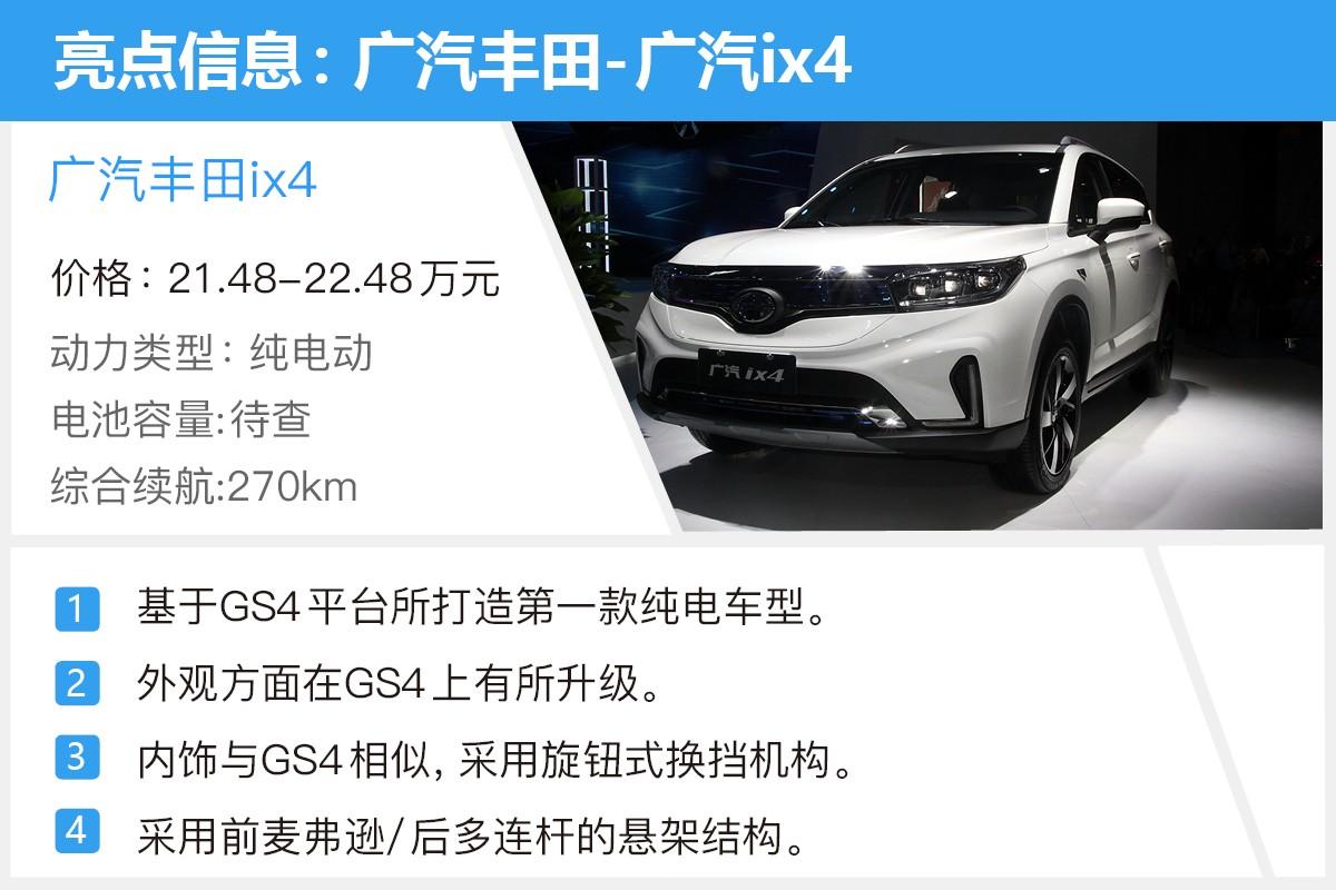 """【导购】一次""""成熟""""的尝试,广汽丰田ix4买哪款好?"""