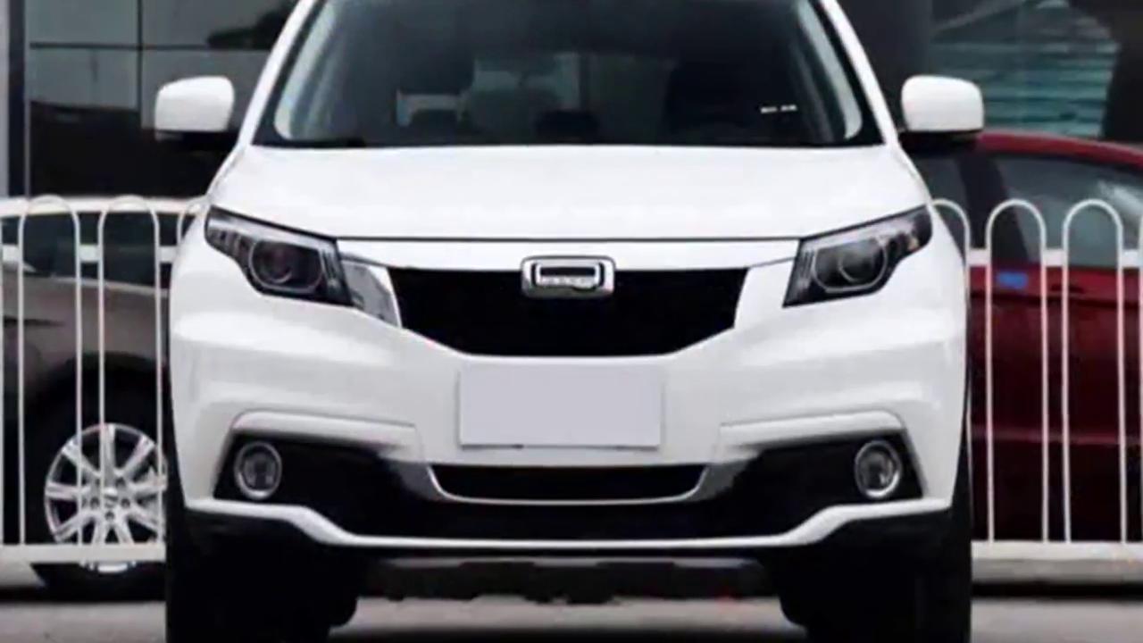 厉害,奇瑞终于造出了高端SUV一身德系范连内饰都和大众一个样