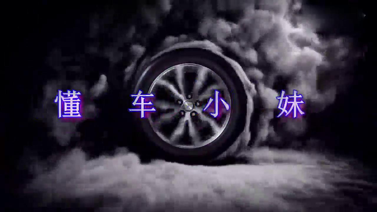 300万的奔驰跑车,体验下风洞试验才知道有多霸气!