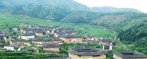 漳州仙景村最新规划图