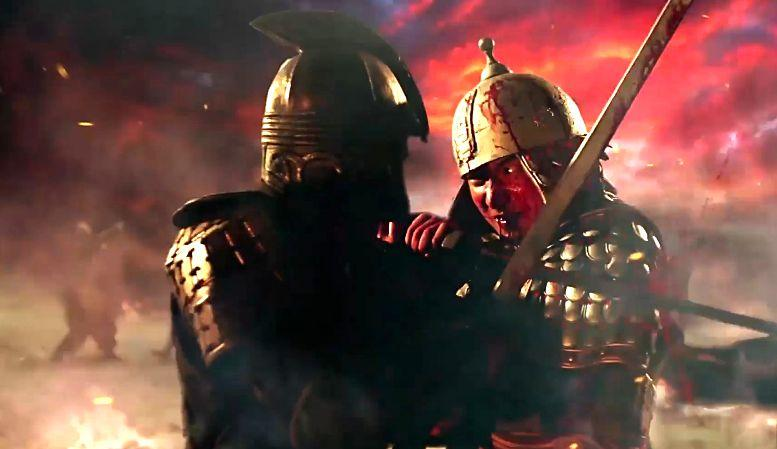 《琅琊榜》谢玉带回聂锋的遗骸, 背后隐藏着梅岭战场的秘密