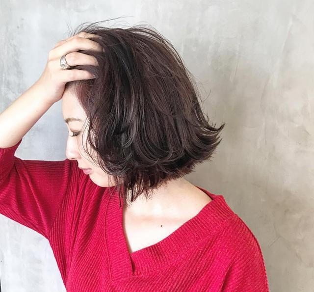 2018年女生流行的短发分享展示图片
