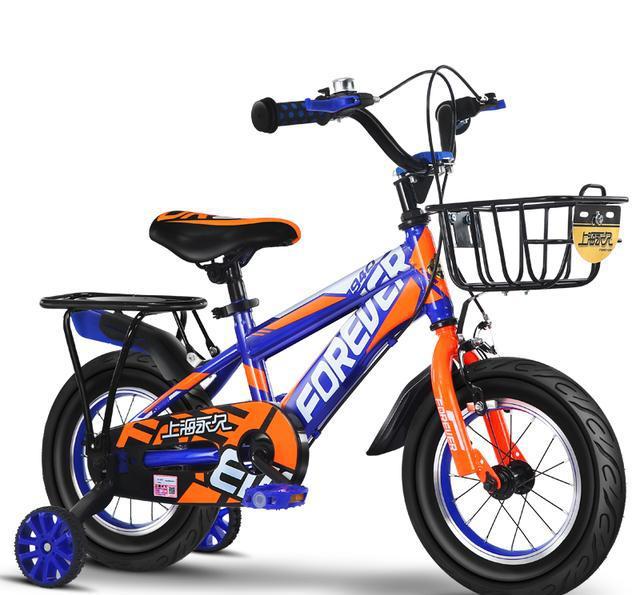 儿童自行车¥536