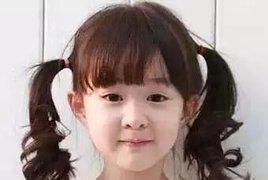 女宝宝发型绑扎,非常实用的小女孩扎发,漂亮可爱