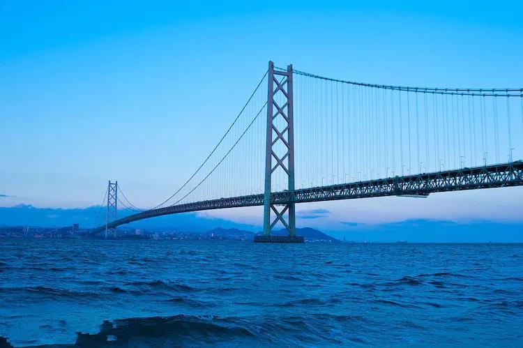 世界十大最著名大桥,中国独占三分之一,每一座都是世界级第一