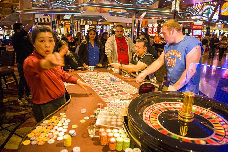 全世界最大的正当赌场,不是美国拉斯维加斯,竟然在中国