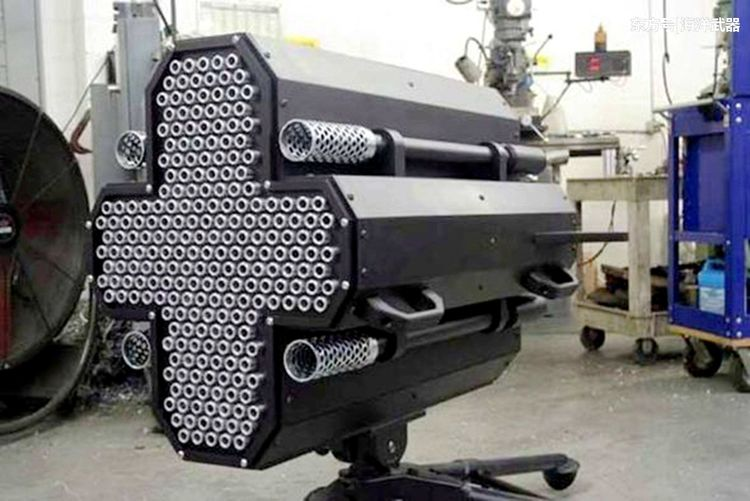 每分钟发射100万子弹,加特林也靠边站,中国出价1个亿图片