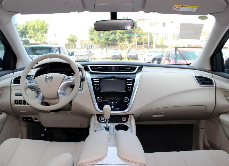 日产最不愿提起的一台SUV,48万跌至21万,却卖不动快要停产